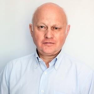 Алексей Николаевич Гусев, доктор психологических наук, заведующий лабораторией исследования поведения F2FGroup.