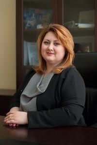 Екатерина Федюнина, директор по персоналу банка «Восточный»: