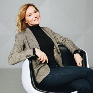 Катерина Гаврилова, основатель рекрутингового агентства DigitalHR: