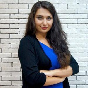 Кристина Косинова, руководитель HR-департамента Объединенной Аутсорсинговой Компании