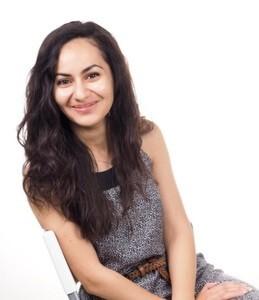 Мария Ченоварьян, hr-специалиста компании TradingView: