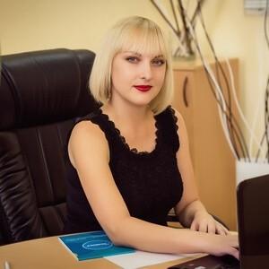 Татьяна Александровна Арсенович, заместитель руководителя Департамента персонала и карьеры компании «ГЭНДАЛЬФ»: