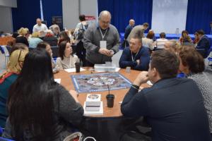 Бизнес-игры приобретают всё большую популярность в HR-среде