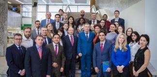 В Москве создан Международный клуб работодателей