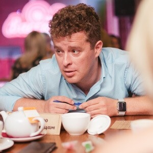 Максим Шахматов, директор по маркетингу финансовой компании Boggat Finance Store: