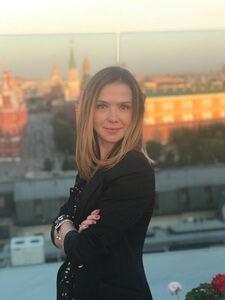 Директор по работе с персоналом АО «Мултон» Марина Гайнова