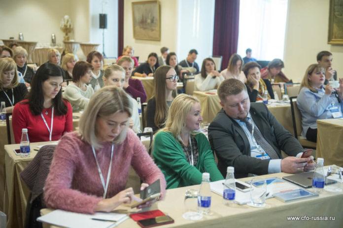 Отчет о Двадцатой конференции «Общие центры обслуживания: фокус на управление персоналом»
