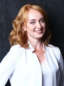Людмила Чернова, старший менеджер по персоналу компании ICL Services.