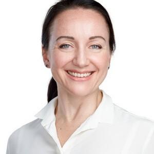 Директор департамента управления персоналом CarMoney Виктория Хаба.