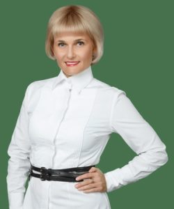 Лариса Богданова, директор кадрового агентства IBC Human Resources.