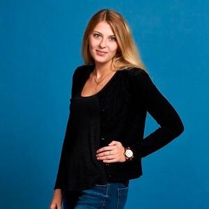 Гаврилова Маргарита Валерьевна, HR-менеджер