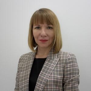 Надежда Брайловская, HR-директор CENTURY 21 Россия.