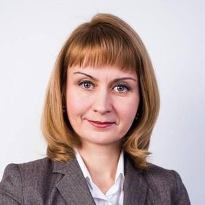 Наталья Сторожева, генеральный директор кадрового агентства «Перспектива»