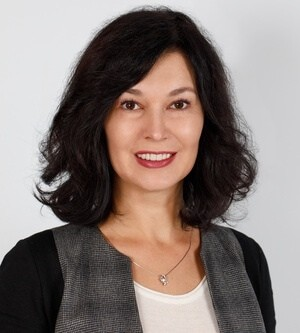 Директор по персоналу ООО «Байкал-Сервис ТК» Татьяна Козлова.