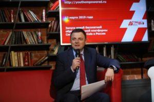 Александар Ружевич, генеральный директор Coca-Cola HBC Россия.