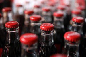 Система Coca-Cola в России