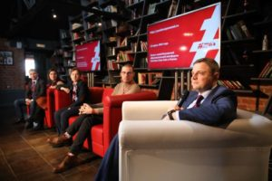 «Youth Empowered — Твой путь к успеху» — новая инициатива Системы Coca-Cola