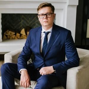 Президент компании-разработчика проектов в виртуальной реальности Modum Lab, Дмитрий Кириллов