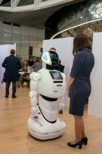 Итоги HR&Technology EXPO 2019
