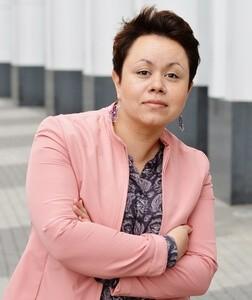 Ксения Горбунова, директор по рекрутменту и развитию бизнеса SQ-Team.