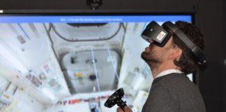 Технологии виртуальной реальности для HR-задач