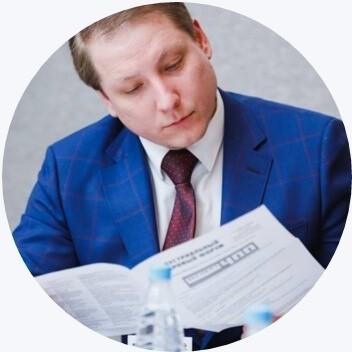 Антон Глазунов, коммерческий директор компании «РосПром Персонал».