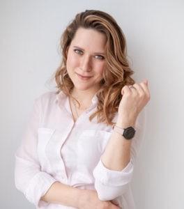 Ольга Бармакова, менеджер по маркетингу компании ICL Services.