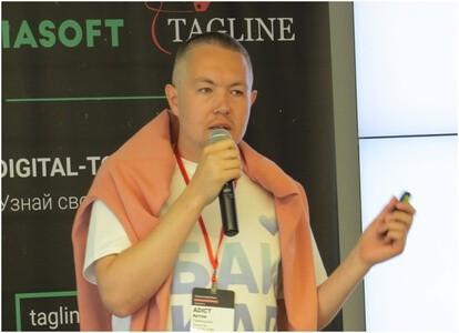 Антон Паймышев, директор агентства ADICT (Иркутск/Москва)