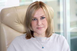 Галина Алексеева, управляющий партнер компании «B2B Service»: