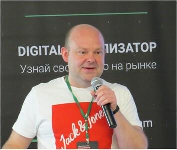 Игорь Хохряков из 65apps (Ижевск)