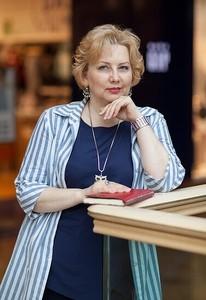 Марина Осокина бизнес-тренер, игропрактик, преподаватель