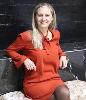Олеся Илларионова, директор по персоналу