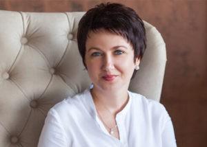 Екатерина Тараскова, партнер, коммерческий директор компании«B2B Service»: