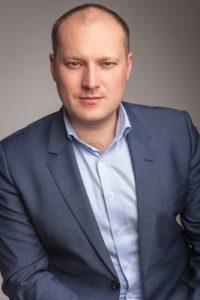 директор HR департамента Корпорации «Синергия» Дмитрий Плеханов.