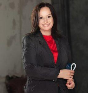 Елена Кожемякина, Управляющий партнер юридической фирмы BLS