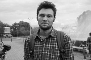 Игорь Кудрявцев, компания HR Messenger