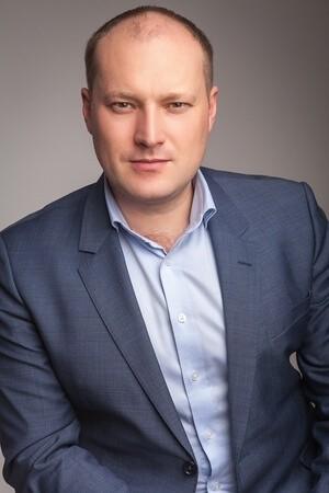 директор HR департамента Университета «Синергия» Дмитрий Плеханов.