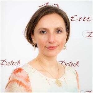 Светлана Симоненко, профессиональный психолог с 20 летним стажем в сфере управления персоналом.