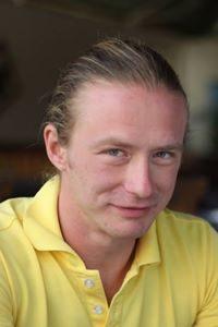 Алексей Козлов — руководитель разработки e-learning проектов в компании LEVEL.