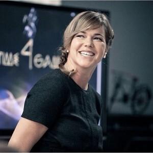 Ирина Киреева, основатель тренинговой компании «Ораторика».