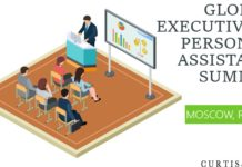 Targeted training and valuable networking to qualified executive assistants