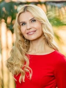 Фомина Елена Андреевна, директор по персоналу компании MSD в России