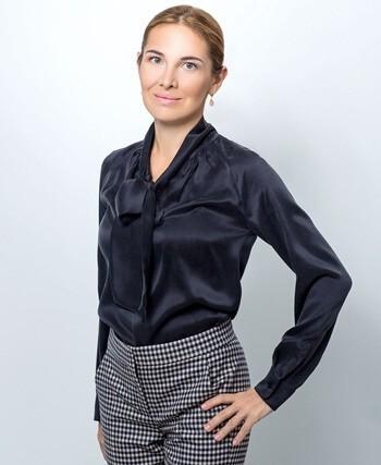 Инна Анисимова, генеральный директор агентства PR Partner.