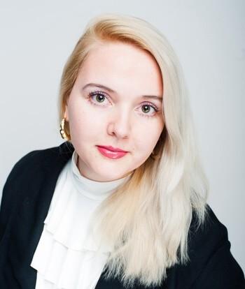 Вероника Шатрова, директор по продуктам, издателя HR-журналов и профессиональных систем медиахолдинга Актион-МЦФЭР.