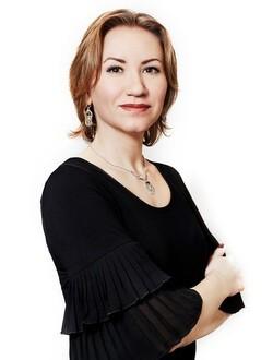 Юлия Назаренко, Менеджер проектов аутсорсинга процессов рекрутмента международной рекрутинговой компании Hays