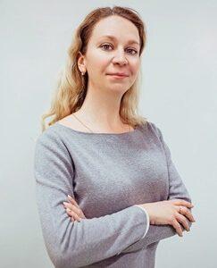 Юлия Пирожкова, HR-директор ИТ-компании «Онсек»