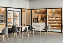 го!поедим — новый формат питания сотрудников в удобное время. Всё, что нужно для полноценного обеда, ланча и перерыва на кофе будет доступно 24/7 в офисе.