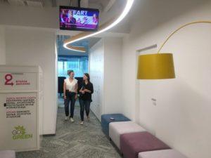 проект благополучия сотрудников «Жизнь в стиле AZ»