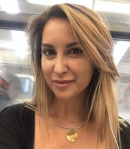 Горина Дарья Дмитриевна, Perfomance Director Icom.