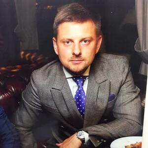 Ефим Климов, генеральный директор компании Эттон.